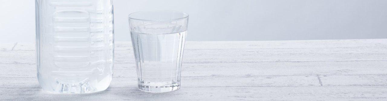 水道屋さんの水の話